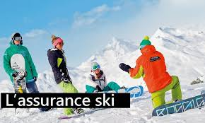 assurance ski choix