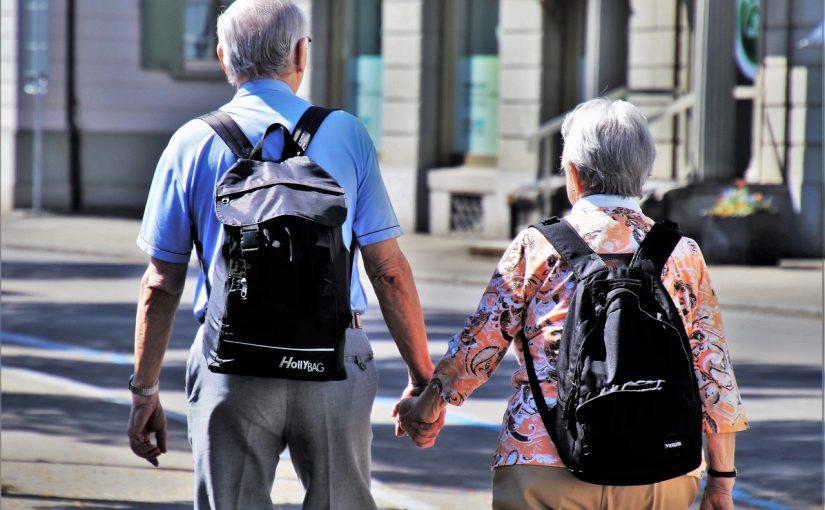 Silver economy : le business des maisons de retraite
