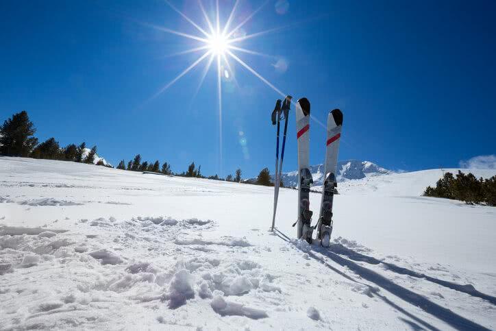 assurance ski astuces