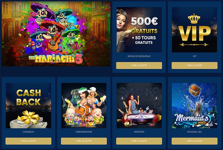 la riviera casino promotions