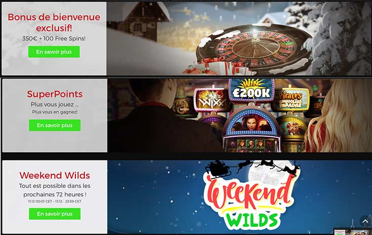Bonus Fatboss Casino